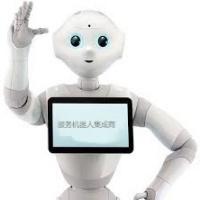 AI服务机器人
