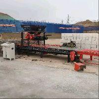 #预制构件生产设备#祥创预制构件布料机器生产线设备